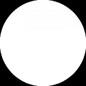 white circle transparent