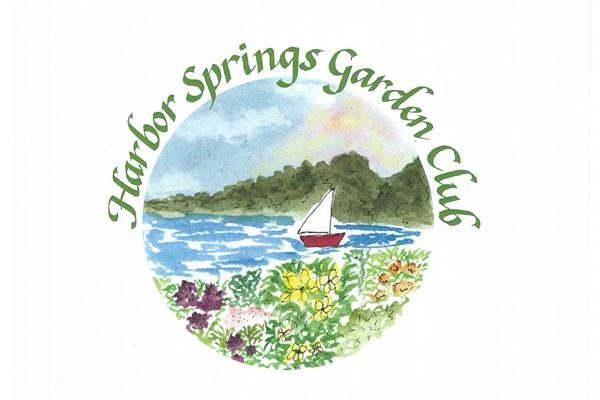 HS Garden Club Logo