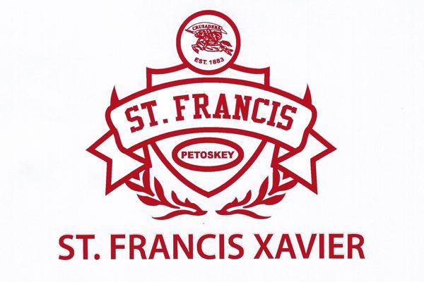St.Francis Logo