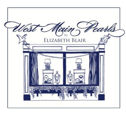 west main pearls logo